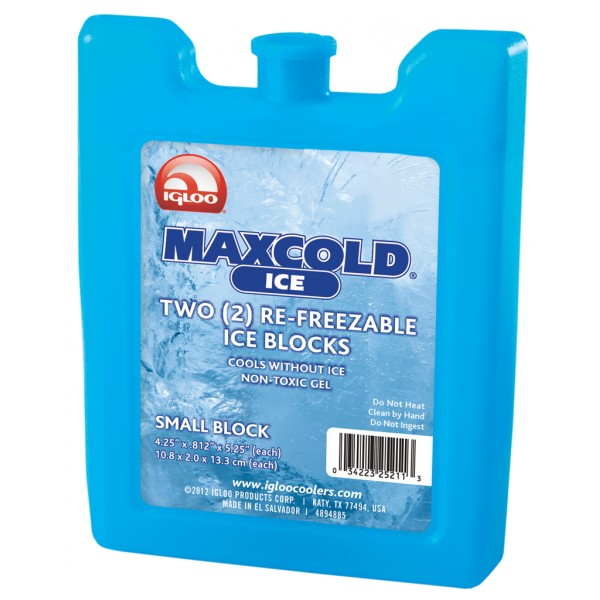 ΠΑΓΟΚΥΣΤΗ IGLOO ICE BLOCK SMALL 200gr