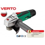 ANGLE GRINDER VERTO 51G091 - 850W/125mm